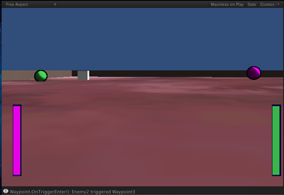 Intro to Gameplay Programming with Unity (1/2)
