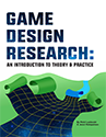 Game design research